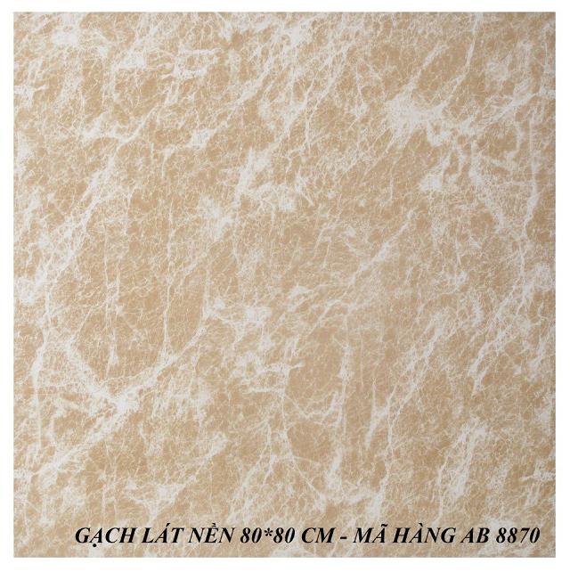 Gạch granite có độ bóng và độ bền cao