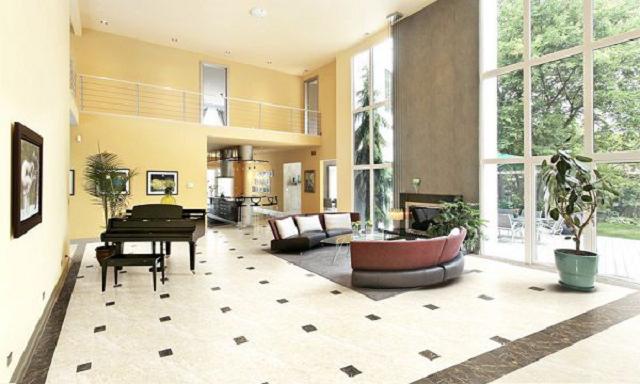Gạch Granite Trung Quốc giúp cho ngôi nhà của bạn trở nên hiện đại hơn