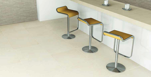 Gạch lát nền Indonesia giúp cho không gian căn phòng trở nên tinh tế hơn