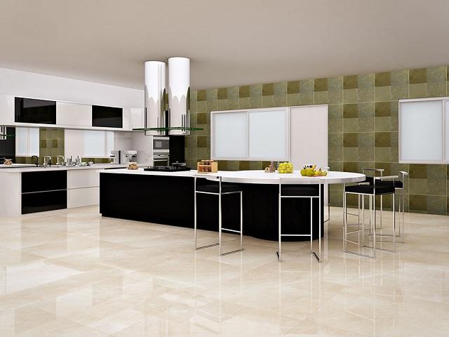 Chọn kích cỡ và màu sắc phù hợp khiến không gian nhà bạn thêm hài hòa, tinh tế