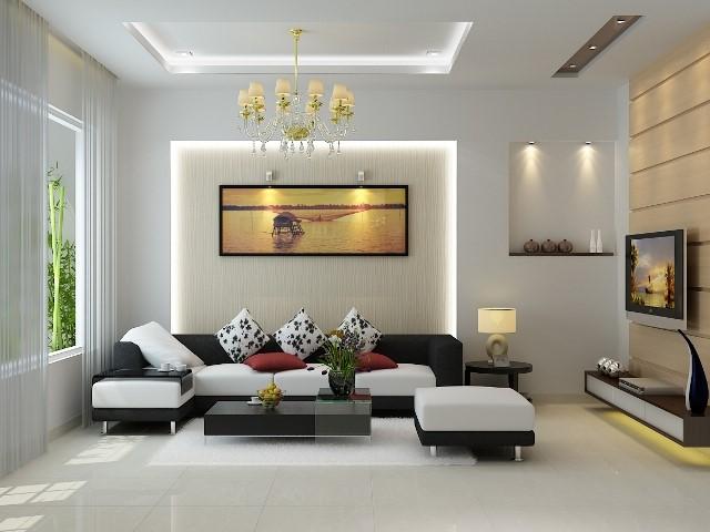Gạch men Trung Quốc phổ biến nhất trong các loại gạch trang trí